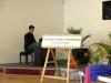 Klavierstücke gespielt von Maximillian Bollow