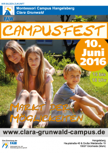 Clara Grundwald Campus_Campusfest Juni 2016