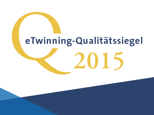 CGC_eTwinning Qualitaetssiegel 2015