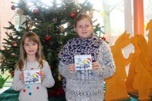 Montessori Grundschule Hangelsberg_Eine kleine vorweihnachtliche Überraschung..._Dezember 2017_4
