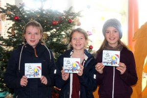 Montessori Grundschule Hangelsberg_Eine kleine vorweihnachtliche Überraschung..._Dezember 2017_5